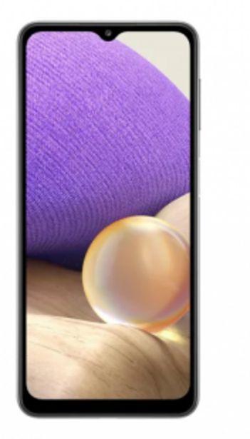 """Oferta de Celular Samsung A32 6,4"""" 128/4Gb Black por $55839"""