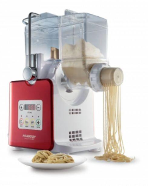 Oferta de Fabrica De Pastas Display Digital Roja PE-MP001R Peabody por $17441
