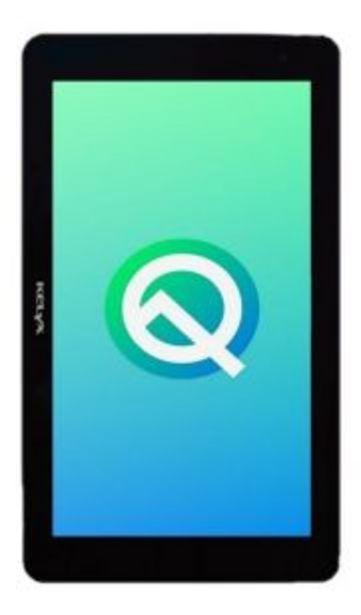 "Oferta de Tablet 7"" Android 10 KL783 Kelyx por $7999"