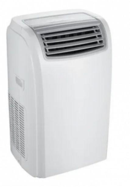 Oferta de Aire Acondicionado Portatil TCL 3500w FC por $50048