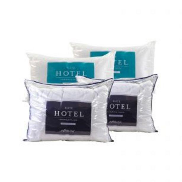 Oferta de Pack Familiar Full Fibra Hotel por $3799