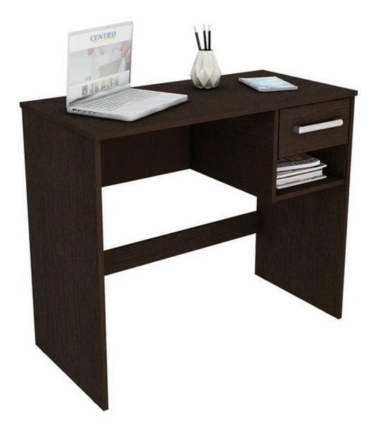 Oferta de Escritorio Roma Centro Estant C/ Cajón Oficina Dormitorio Mm por $5240