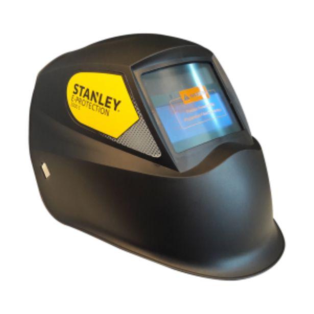 Oferta de Mascara Fotosensible  Stanley 90369 E-PROTECTION 2000 E9/13 DIN 89X39 MM por $6336