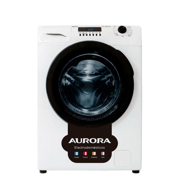 Oferta de LAVARROPAS AURORA 6506 6 KG por $62199