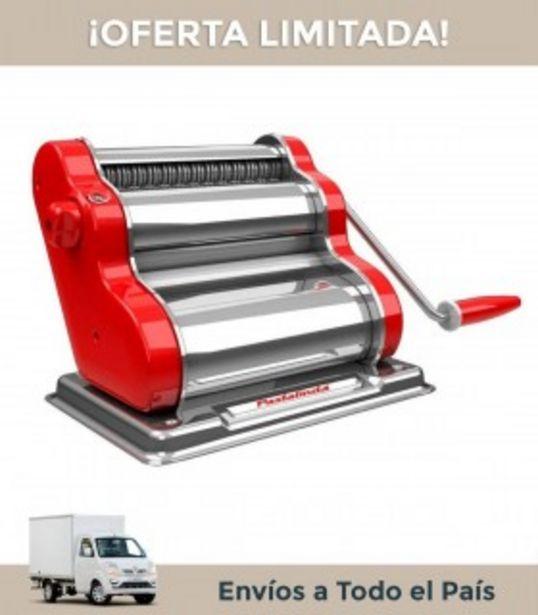 Oferta de Fabrica De Pastas Pastalinda Clasica Roja por $25969