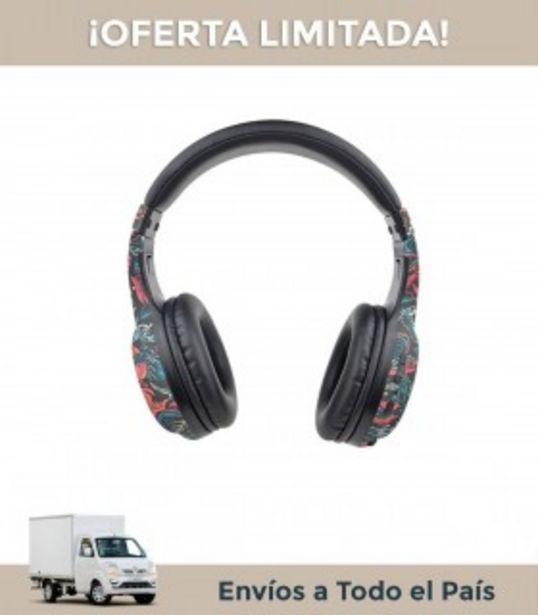 Oferta de Auricular Stromberg Sc-51-slagg Pl Manos Libres Bluetooth Bateria por $3179