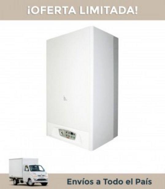 Oferta de Caldera Peisa Diva Unica Mini Gn 19.900 Ch Tn E90000 por $142858