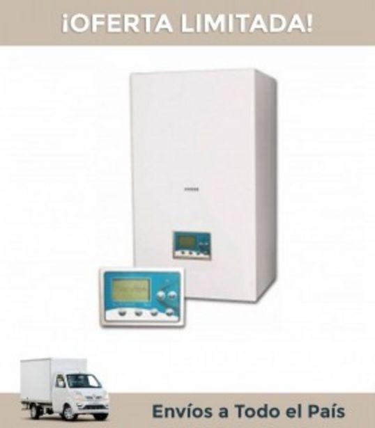 Oferta de Caldera Euterma R18 Micra Tn 16800ch Gn Dual 4 por $115358