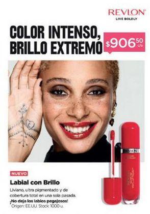 Oferta de Maquillaje Revlon por