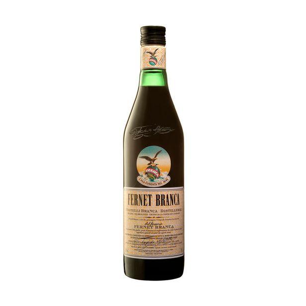 Oferta de Fernet Branca botella 750 cc. por $720