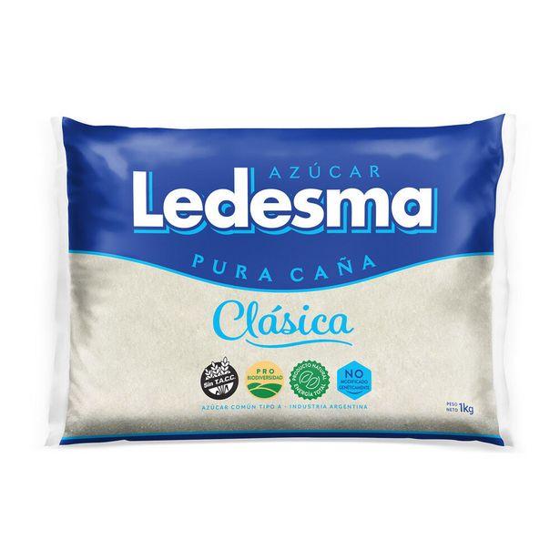 Oferta de Azúcar Ledesma clásica 1 kg. por $70,85
