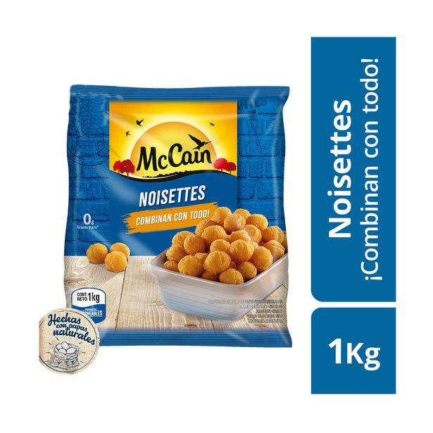 Oferta de Papas McCain noisettes 1 kg. por $536