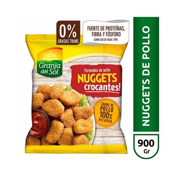 Oferta de Nuggets de pollo Granja Del Sol 900 g. por $786