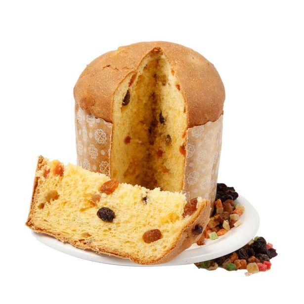 Oferta de Pan dulce con frutas ECO 400 g. por $289