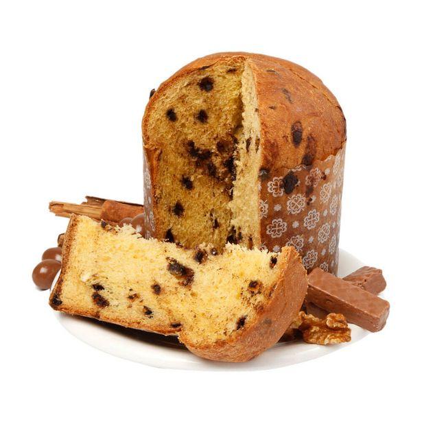 Oferta de Pan dulce con chocolate ECO 400 g. por $289