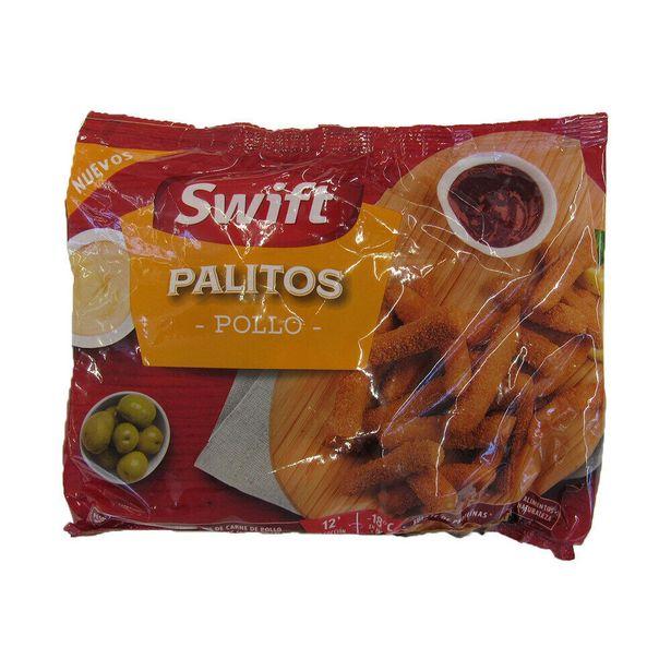 Oferta de Palitos de pollo Swift 260 g. por $142,1