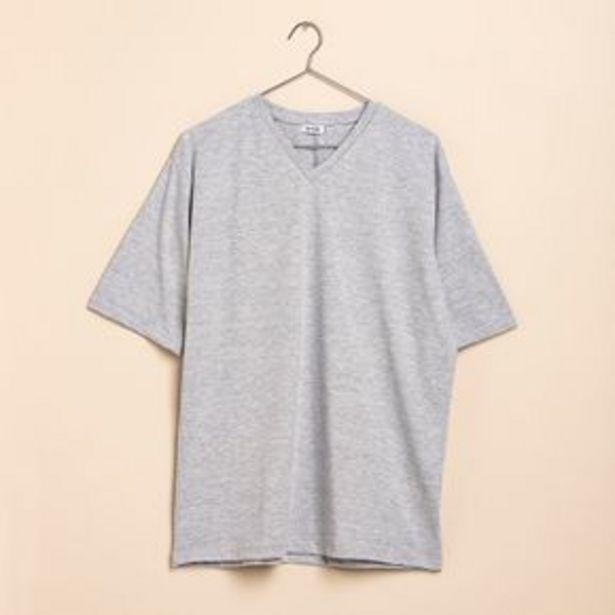 Oferta de Camiseta Cuello V por $1379,4