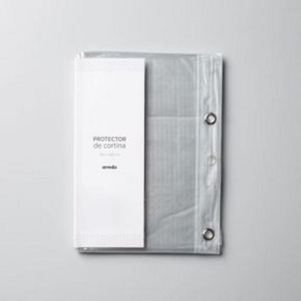 Oferta de Protector para Cortina de Baño por $1609,3
