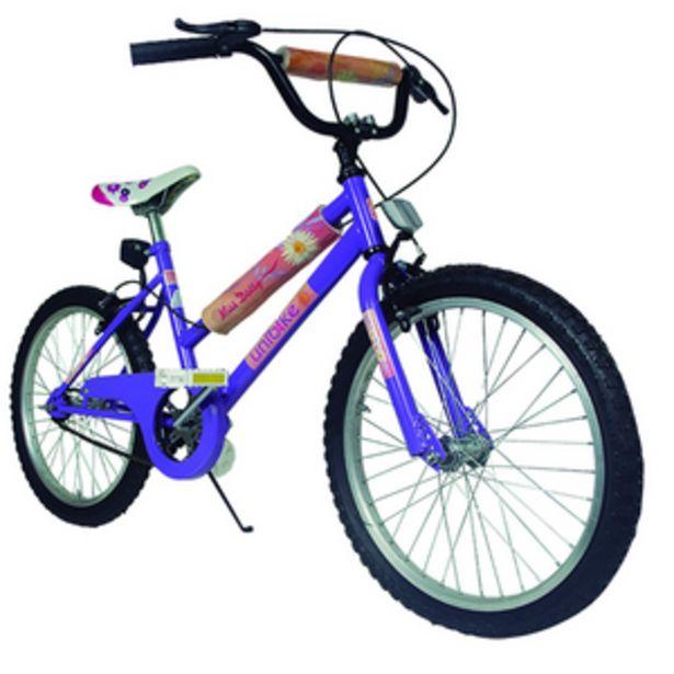 Oferta de BICICLETA NIÑO RODADO 20 BMX UNIBIKE RODADO 20 VARIOS por $21999