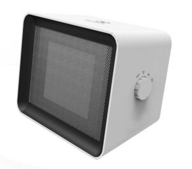 Oferta de CALOVENTOR ELECTROLUX PTC-10 por $2999