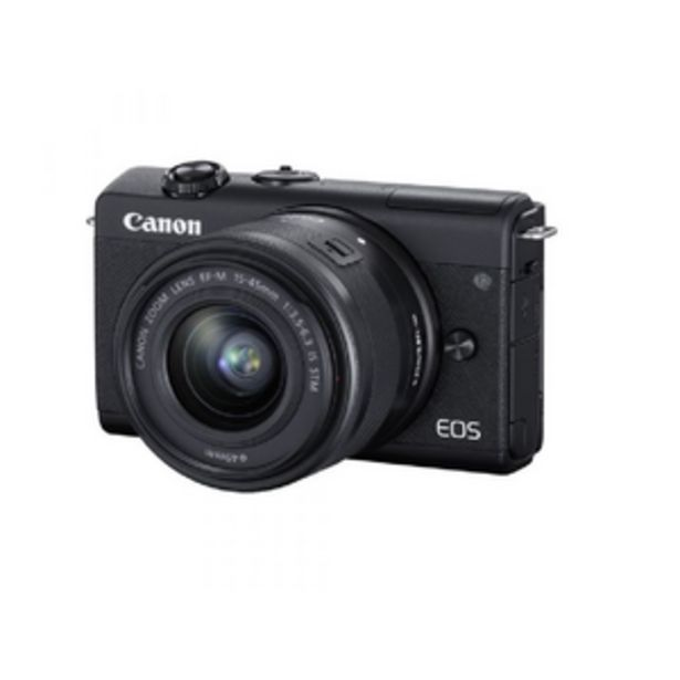 Oferta de CAMARA DIGITAL CANON M200 por $105999