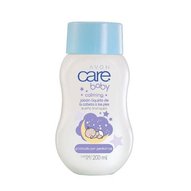 Oferta de Jabón Líquido Sueño Tranquilo   Care Baby por $649,99