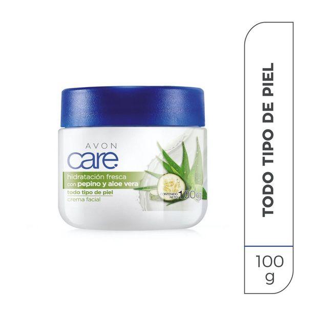 Oferta de Crema Facial Pepino y Aloe   Care por $379,99