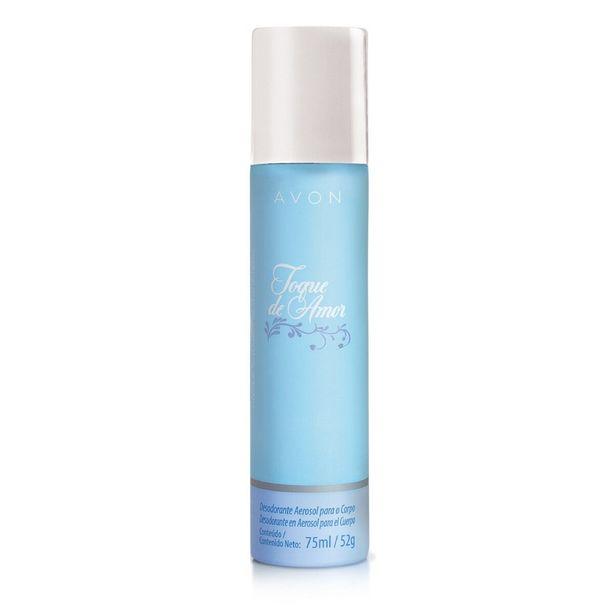 Oferta de Toque de Amor   Desodorante en Aerosol por $349,99