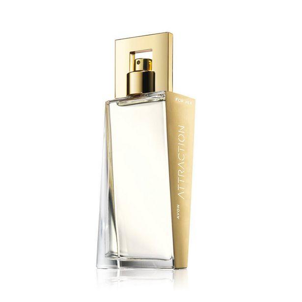 Oferta de Attraction | Perfume de Mujer por $2355