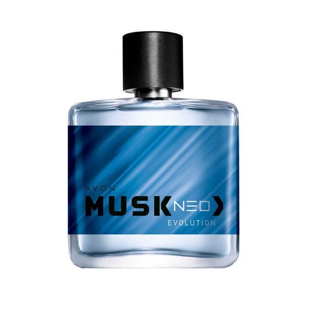 Oferta de Musk Neo Evolution   Perfume de Hombre por $1300