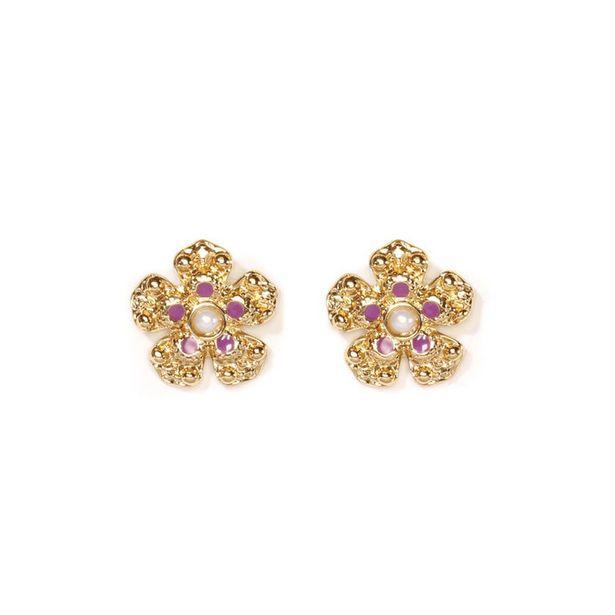 Oferta de Aros | Flores por $499,99