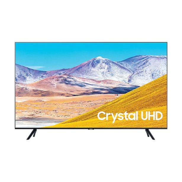 """Oferta de SMART TV SAMSUNG 75""""... por $240999"""