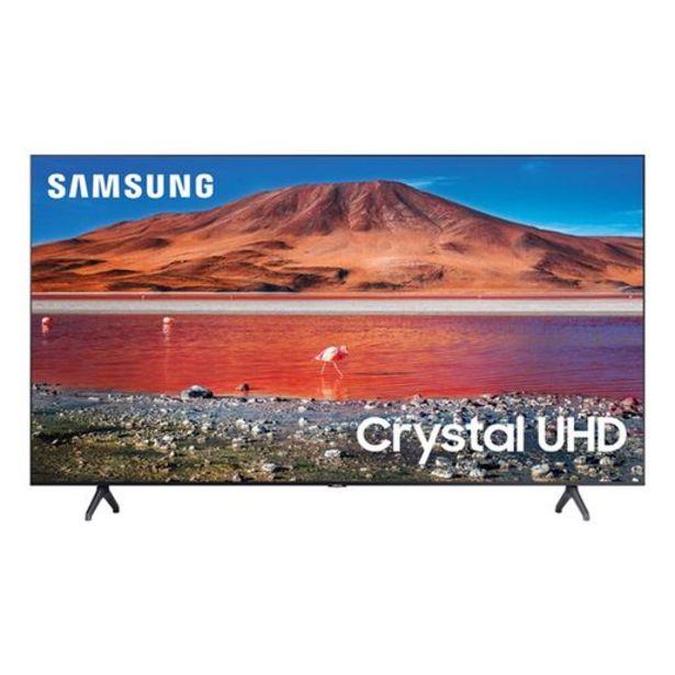 """Oferta de SMART TV SAMSUNG 43""""... por $63999"""