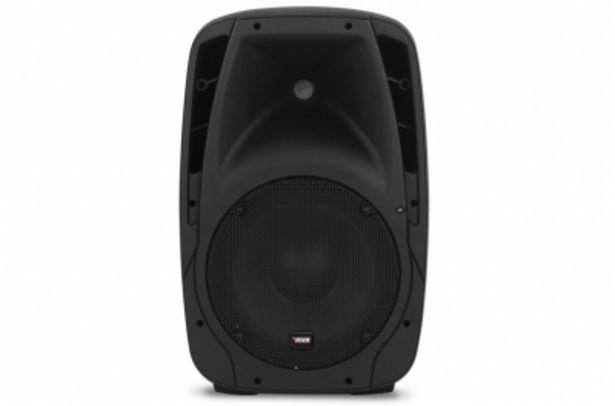 "Oferta de Sistema Sonido Consola Potenc Novik Evo-410 Bluetooth + Bafle 10"" por $51399"