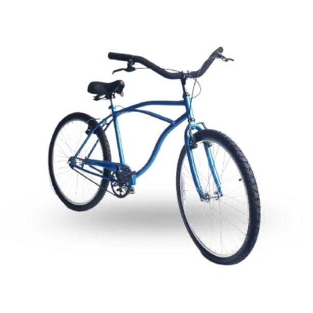 Oferta de Bicicleta Unibike R20 206010 Playera C/freno Delantero por $34414