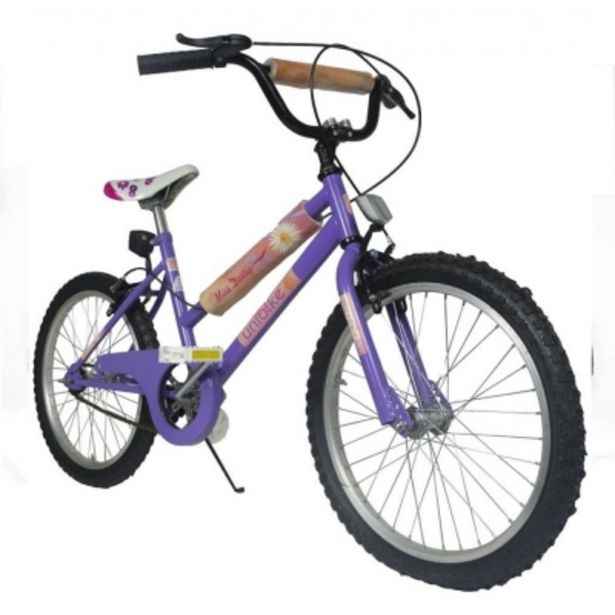 Oferta de Bicicleta Unibike R20 200022 Bmx Nena por $34414