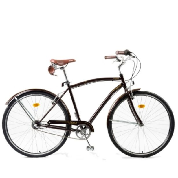 "Oferta de Bicicleta Olmo R28"" 1bo1515 Vincent Shimano 6v C/guardabarro por $44999"