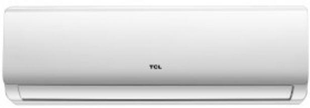 Oferta de Aire Acondicionado Split Inverter Frio Calor 2838 Frigorias TCL por $62999