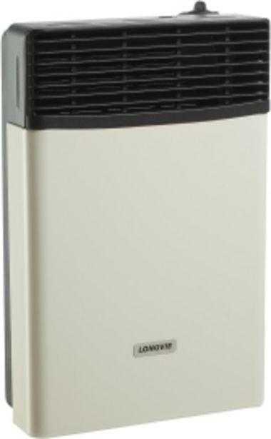 Oferta de Calefactor Tiro Balanceado Bigas 3000Kcal EBA3S LONGVIE por $24299