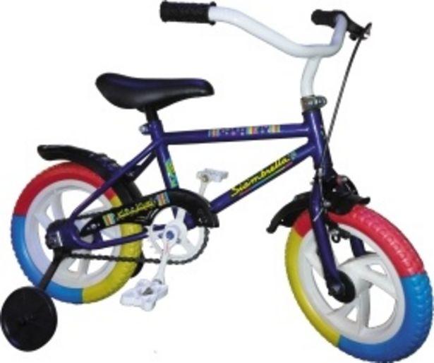 Oferta de Bicicleta BMX Varon Rodado 12 SIAMBRETTA por $9799