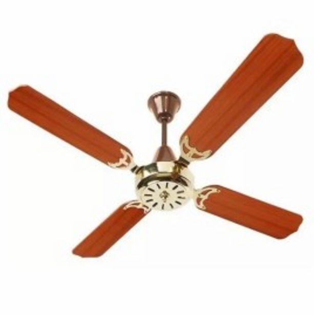 Oferta de Ventilador de techo Exahome 546 por $11499