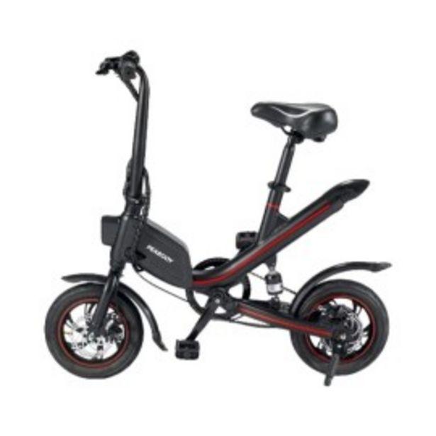 Oferta de Bicicletas Electricas Plegable Peabody Aluminio 25 Km-h 250w por $139699