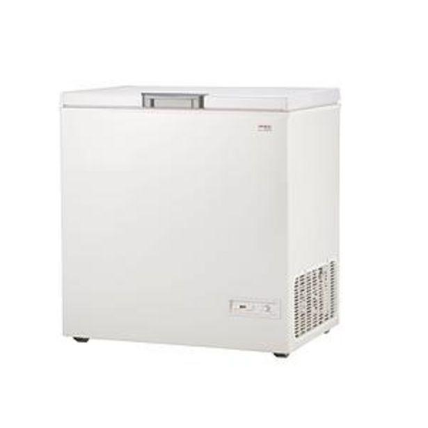Oferta de Freezer De Pozo 220Lts Blanco Patrick por $60461
