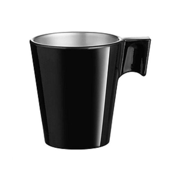 Oferta de Taza Flashy Longo 22 Cl. Black por $1343