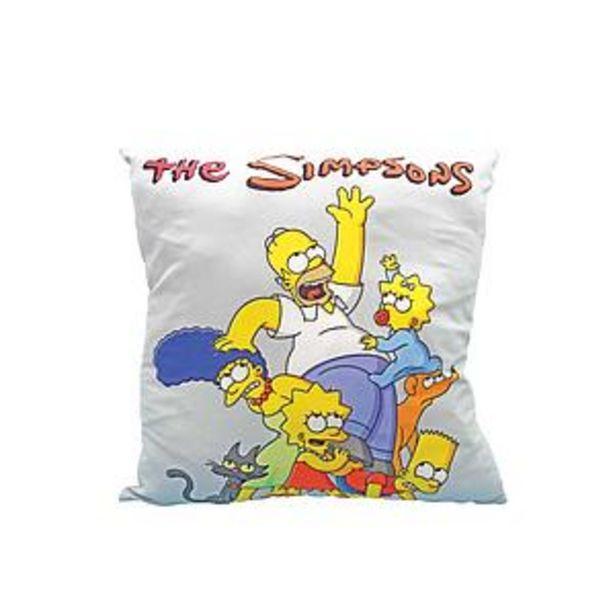 Oferta de Almohadon The Simpsons por $1785