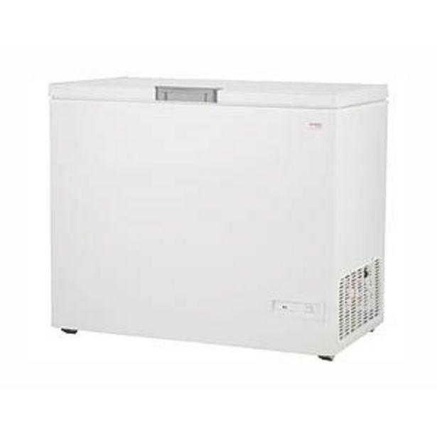 Oferta de Freezer De Pozo 300Lts Blanco Patrick por $77695