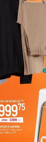 Comprar Pantalones En Banfield Ofertas Y Promociones