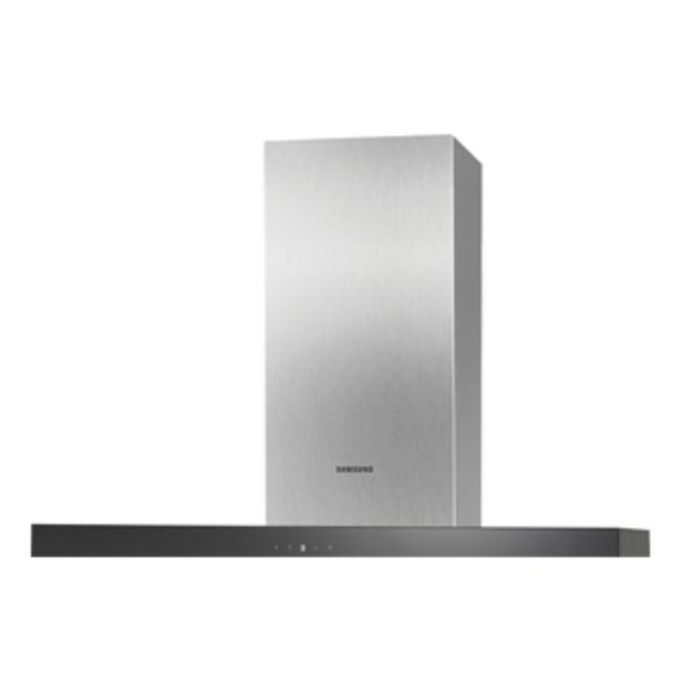 Oferta de Campana HDC9A con Temporizador, 90 CM por $699,99