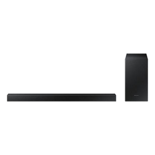 Oferta de Barra de sonido 2.1ch HW-T420 por $409,99