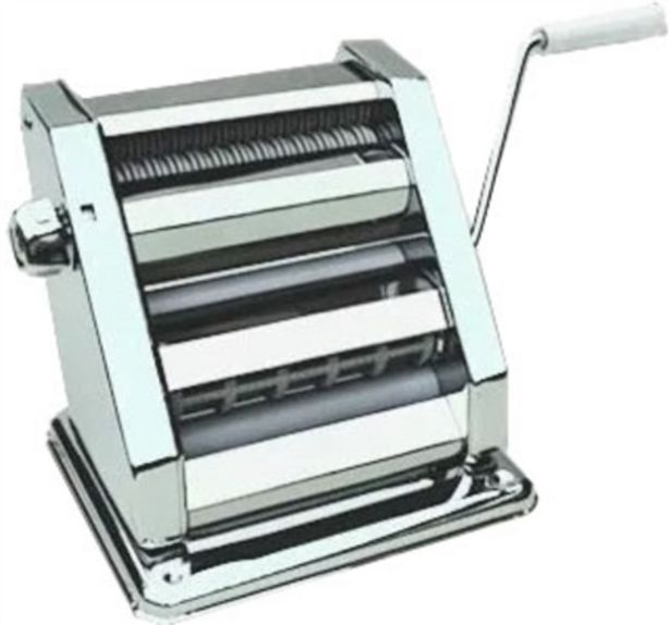 Oferta de Maquina de Pastas Pasta Facil Multiple Cromada  2202 por $30060